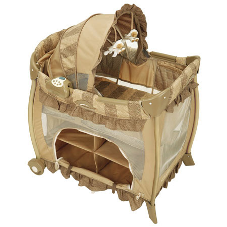 pack n 39 play bassinet in lexington